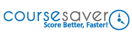 CourseSaver Logo